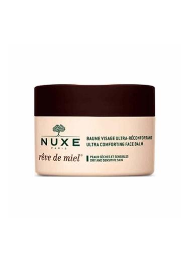 Nuxe NUXE Reve De Miel Baume Visage Ultra-Reconfortant 50 ml Renksiz